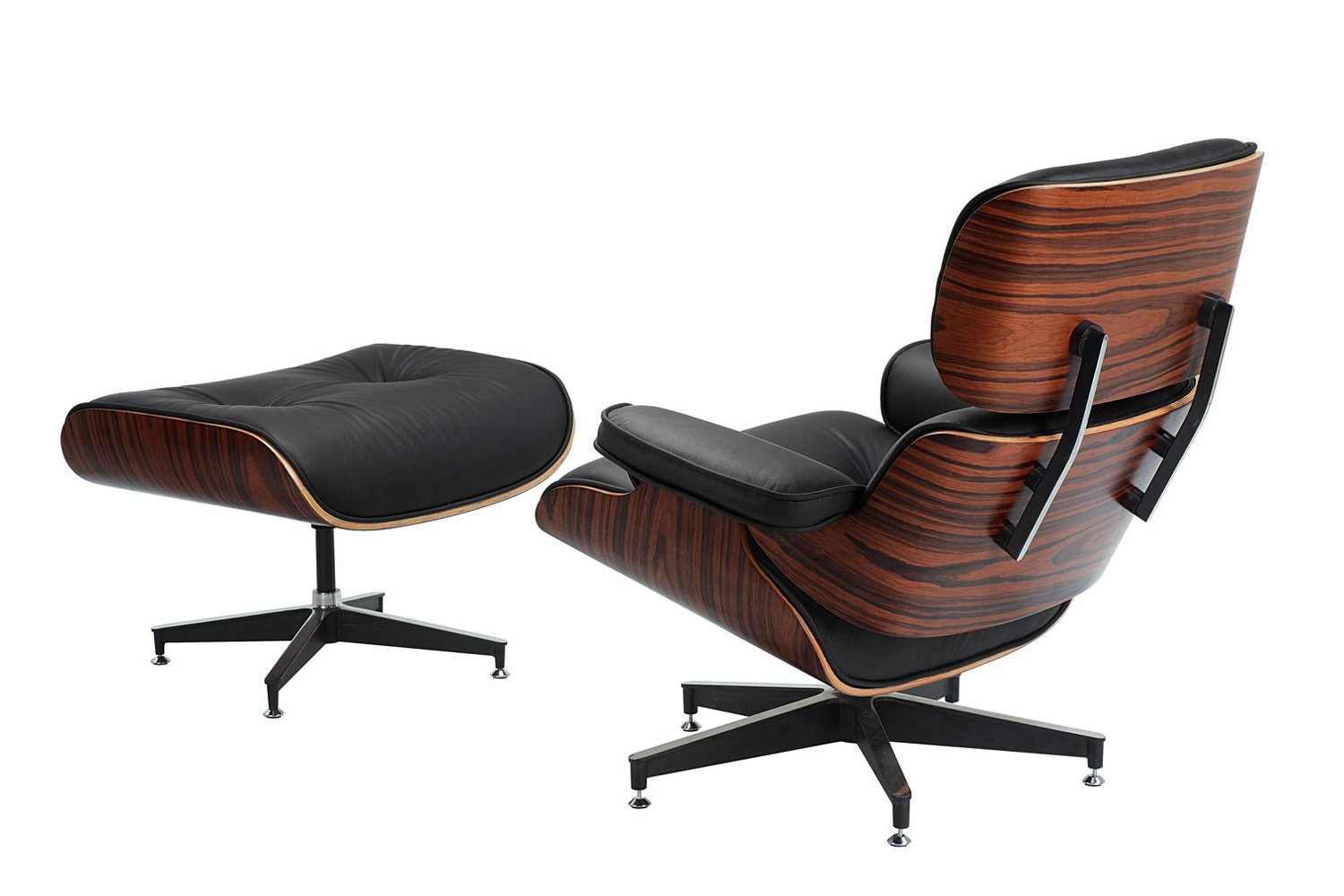 Eames lounge chair good design for Classic contemporary furniture